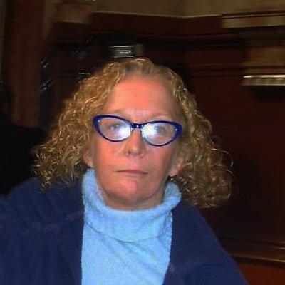 Laura Gersberg