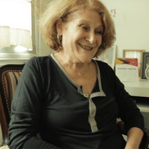 MARISA FIORDALISI