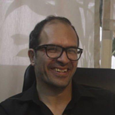 Marcos Zurita