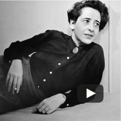 Esteban Ierardo – Hannah Arendt