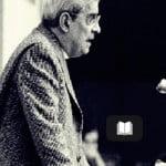 El testamento de Jacques Lacan – Michel Sauval