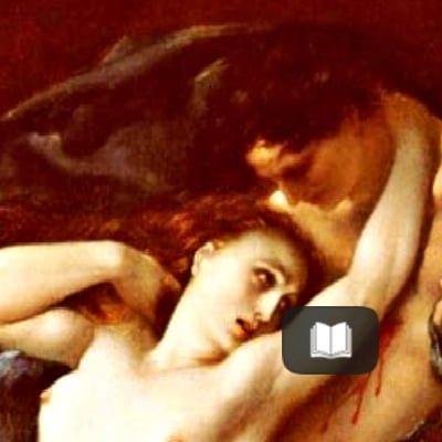 In tema d'amore: l'odio, la dipendenza e il fantasma di padronanza – Tiberio Crivellaro