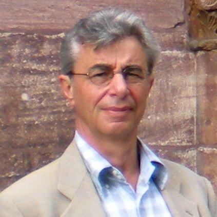 Erik Porge