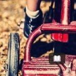 La Infancia Invisible – Entrevista a Beatriz Orellana