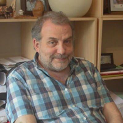 Mario Goldenberg
