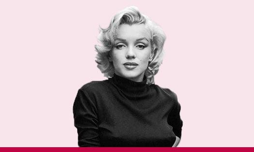 Marilyn Monroe visita México y devela sus planes…