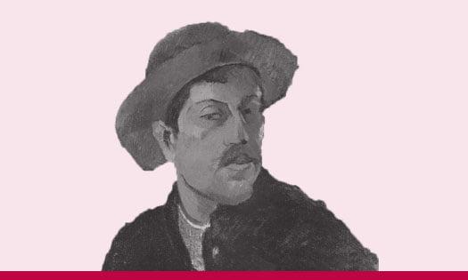 Paul Gauguin – Confrontado por van Gogh