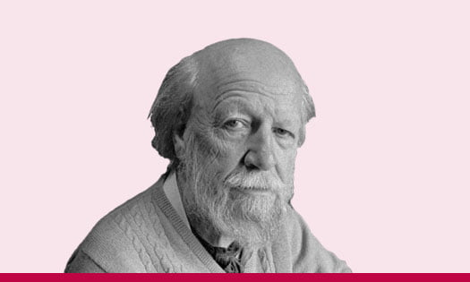 William Golding – Obtiene el premio Nobel