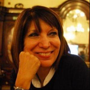 Liliana Vázquez
