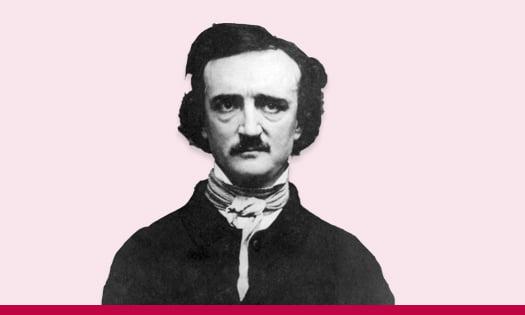 Edgar Allan Poe – Fallece el padrastro