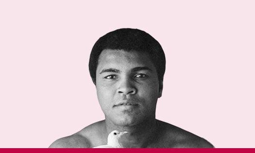 Mohamed Ali – Se niega a ir a Vietnam