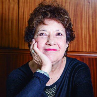 Élida Ester Fernández