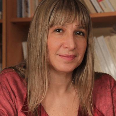 Silvia Tendlarz