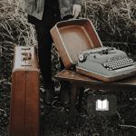 12 respuestas – Entrevista al escritor Kike Ferrari