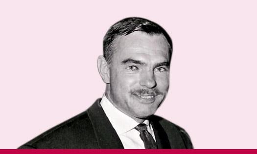 Ernst Neufert y un legado mal comprendido…