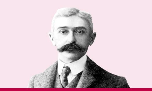 Coubertin hizo realidad los Juegos Olímpicos, ¿luchando bien?