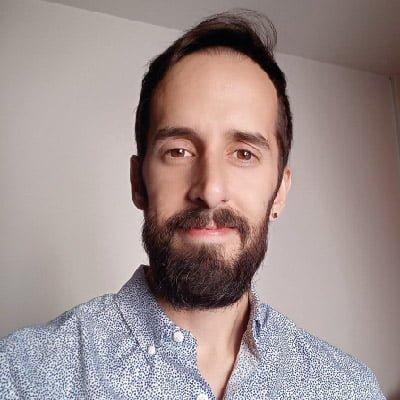 Pedro Carrere