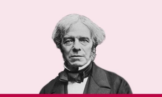 Michael Faraday, el científico sin títulos admirado por Einstein