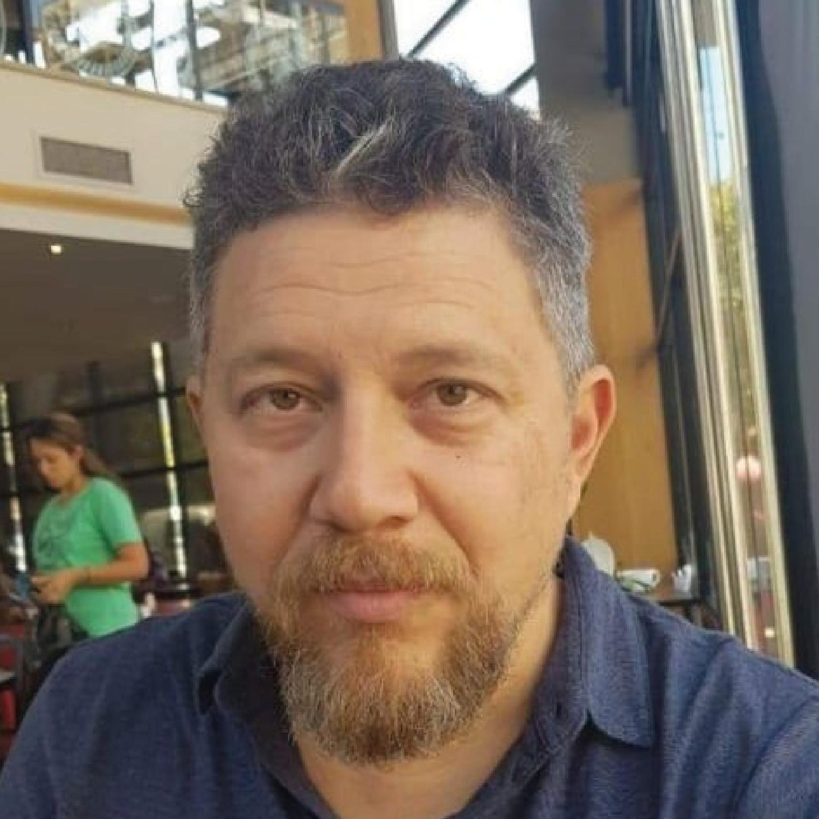 Santiago Levín