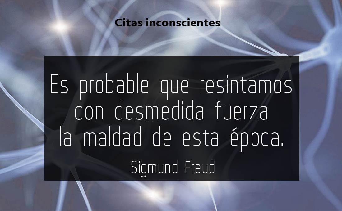 Resentidos - Sigmund Freud