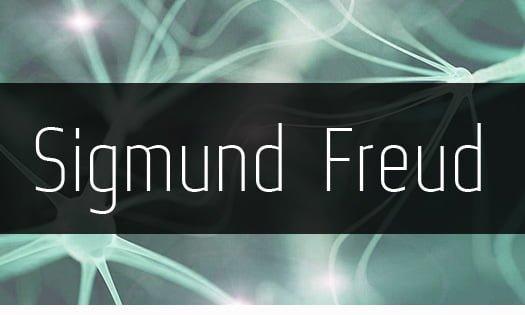 Sana realidad – Sigmund Freud