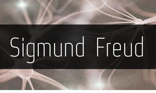 Ello por Yo – Sigmund Freud