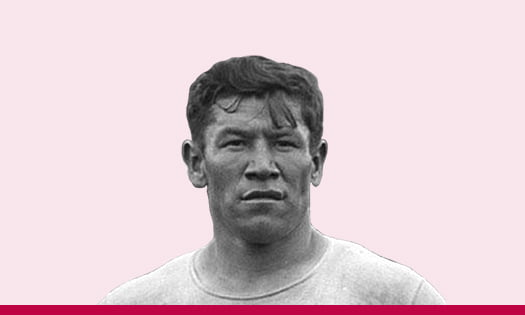 Las dos medallas olímpicas que sobrevivieron al atleta Thorpe