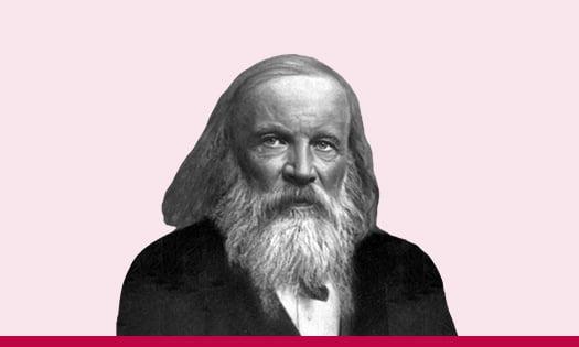 Se solicita un premio Nobel para Mendeléyev
