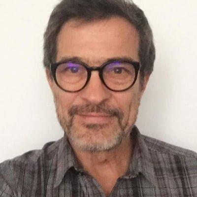 Juan Cristóbal Tenconi
