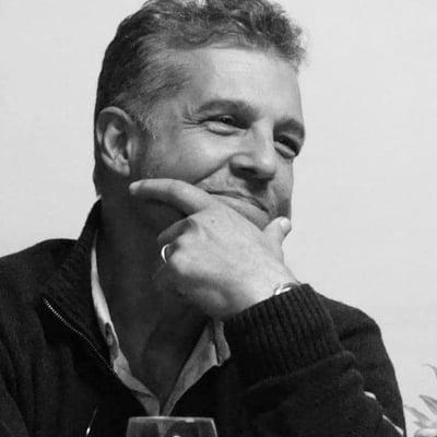 Gerardo Arenas