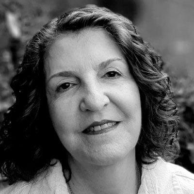 María Cristina Oleaga